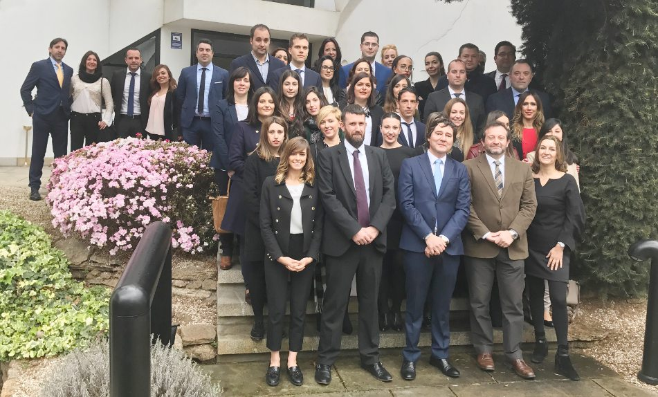 Grupo Externa celebra su Convención 2017