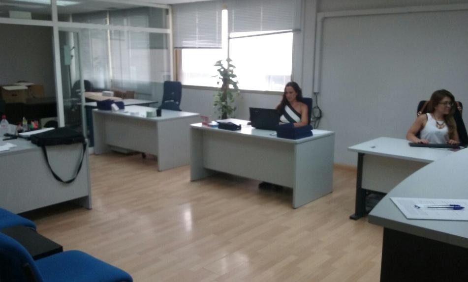Nueva oficina de Grupo Externa en Madrid