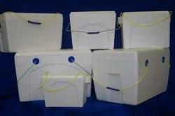 Linea cavas Isobox Playeras