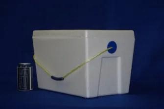 Isobox 25 Vista
