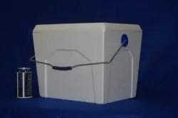Isobox Ca30