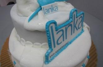 Lanka CRM Aniversario