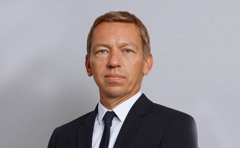Lanvin ficha a un nuevo Director General para relanzar la marca