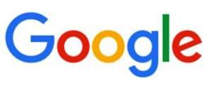 Logo Google - Grupo Milos