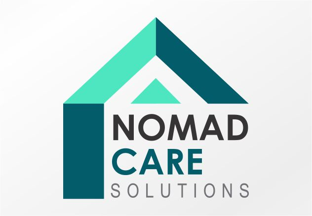 Logo Nomad Care Solutions