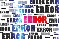 7 Errores SEO que más daño le hacen al Posicionamiento de tu Sitio Web