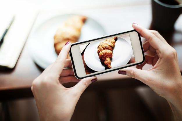 Dish-Covery para Restaurantes de Google Maps
