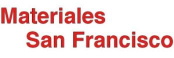 logo materiales san francisco