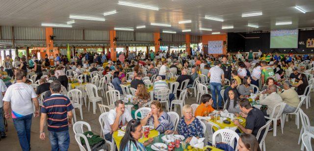 Feijoada Solidária terá renda para pediatria da UPA
