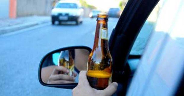 GCM detém em flagrante motorista embriagado no centro de Rio Claro