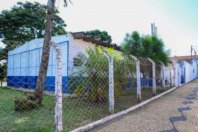 Centro de Controle de Zoonoses ganha novo prédio