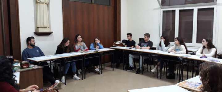 Formación de monitores en Barcelona
