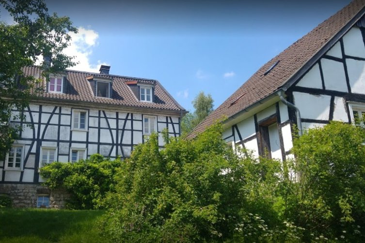 Best Western Plus Parkhotel Velbert Home