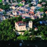 1 Schloss Bruneck- Castello di Brunico_Foto Tappeiner
