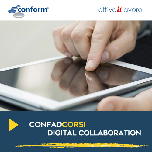 corso digital collaboration