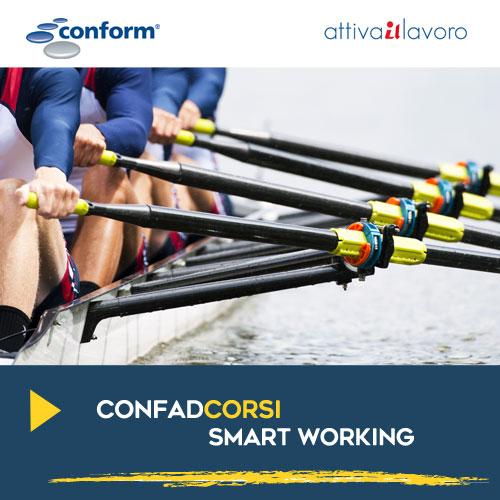 corso smart working