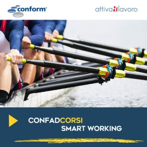 corso smart working