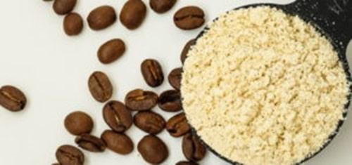proteine al caffè