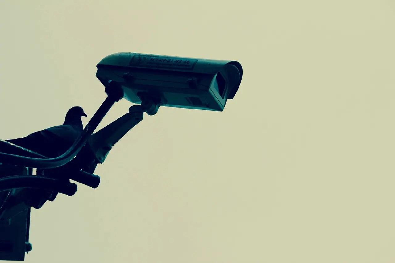 camera videosorveglianza