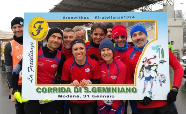 Corrida di S.Geminiano