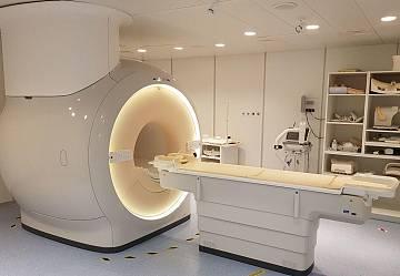 Risonanza Magnetica (RMN)