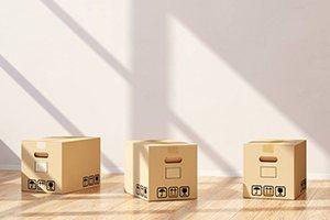 Servizi speciali | Imballaggi per traslochi
