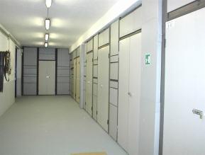 Deposito mobili a Milano