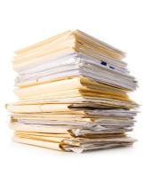Gestione archivi cartacei