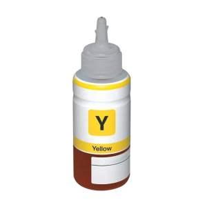 Epson T6644 Amarillo - Botella de Tinta Generica C13T664440