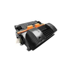 HP CF281X Negro Cartucho de Toner Generico - Reemplaza 81X