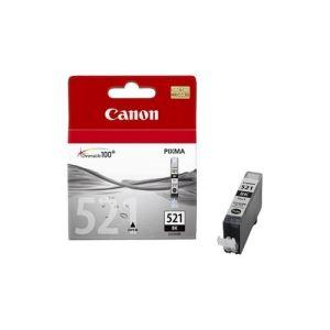 Canon CLI521 Negro Cartucho de Tinta Original - 2933B001