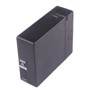 Canon PGI2500XL Negro Cartucho de Tinta Generico - Reemplaza 9254B001
