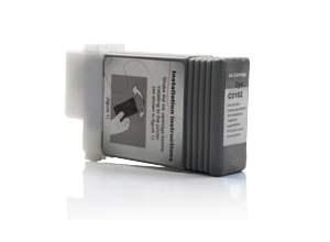 Canon PFI107 Negro Mate Cartucho de Tinta Pigmentada Generico - Reemplaza PFI107MBK/6704B001