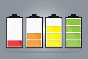 Piles i Carregador de Bateria