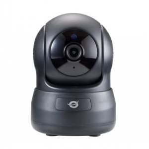 Conceptronic Daray 2 Cámara de Videovigilancia con IP WIFI - Calidad HD 720p - Funcion Panoramica de 355º - Visión Nocturna