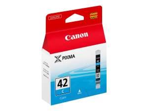 Canon CLI42 Cyan Cartucho de Tinta Original - 6385B001