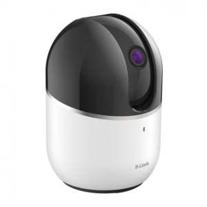 D-Link Camara IP HD 720p WiFi - Microfono y Altavoz Incorporado - Vision Nocturna - Angulo de Vision 120° - Deteccion de Movimiento - Para Interior