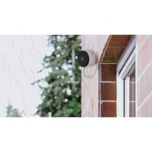 D-Link Camara IP Full HD 1080p WiFi - Microfono y Altavoz Incorporado - Vision Nocturna - Angulo de Vision 135° - Deteccion de Movimiento - Para Interior y Exterior