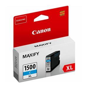 Canon PGI1500XL Cyan Cartucho de Tinta Original - 9193B001