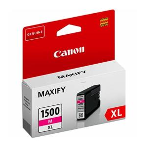 Canon PGI1500XL Magenta Cartucho de Tinta Original - 9194B001