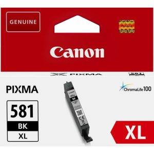 Canon CLI581XL Negro Cartucho de Tinta Original - 2052C001
