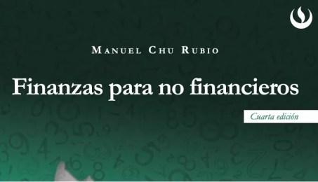Finanzas para no financieros Libro de Finanzas para no financieros