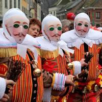 Carnaval in 2021 : stand van zaken