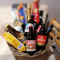 HKV De Roeftoejoerkes verkopen Biermanden