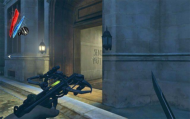 Guard Quarters Key Dishonored