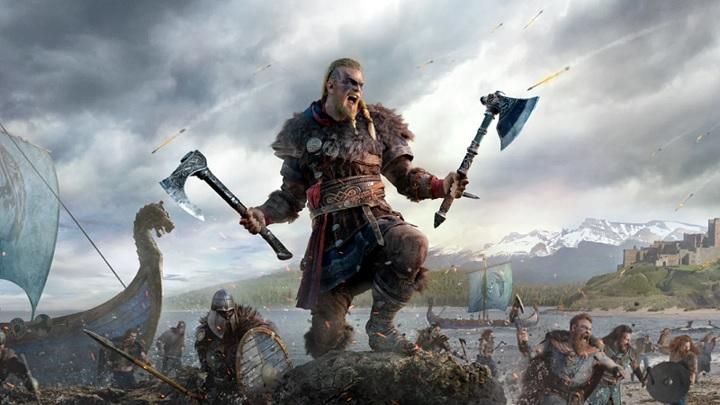 Assassin's Creed Valhalla wird Sie nicht zwingen, wie AC Odyssey zu mahlen