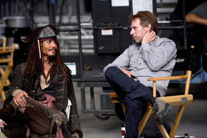 Johnny Depp will not play Pirates of the Caribbean