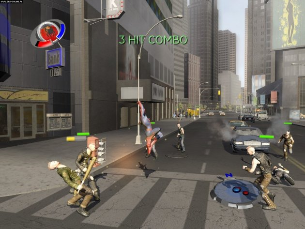 Image result for spiderman 3 pc