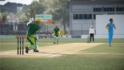 Don Bradman Cricket 2017