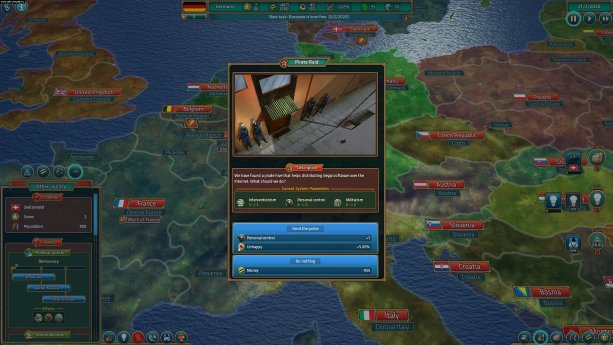 Realpolitiks free pc game download